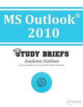 MS Outlook ® 2010