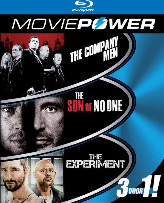 Cover van de film 'Moviepower Box 6'