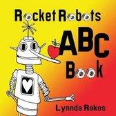 Rocket Robots ABC Book