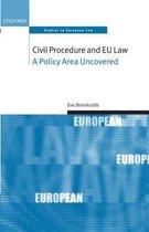 Civil Procedure and EU Law