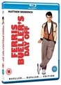 Ferris Bueller's Day Off (Blu-ray, Import)