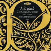 Bach: The Complete Partitas, Bwv 825-830