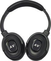 Nextbase IRS-AV - Infrarood koptelefoon voor Autovision AV 1900IR - Zwart