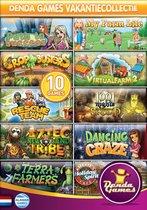 Denda Games Vakantiecollectie