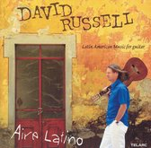 Aire Latino / Latin American Music