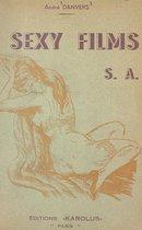 Sexy films S.A.