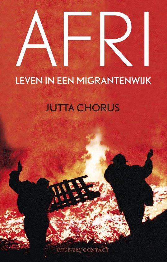 Afri - Jutta Chorus |