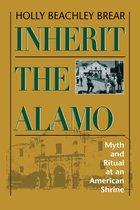Omslag Inherit the Alamo