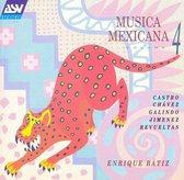 Musica Mexicana, Vol. 4