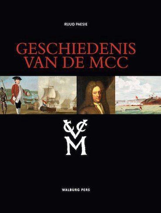 Afbeelding van Geschiedenis van de MCC