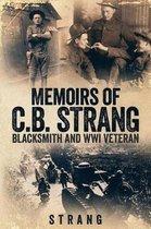Memoirs of C.B. Strang