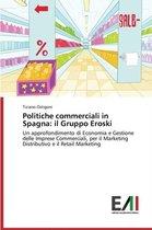 Politiche Commerciali in Spagna