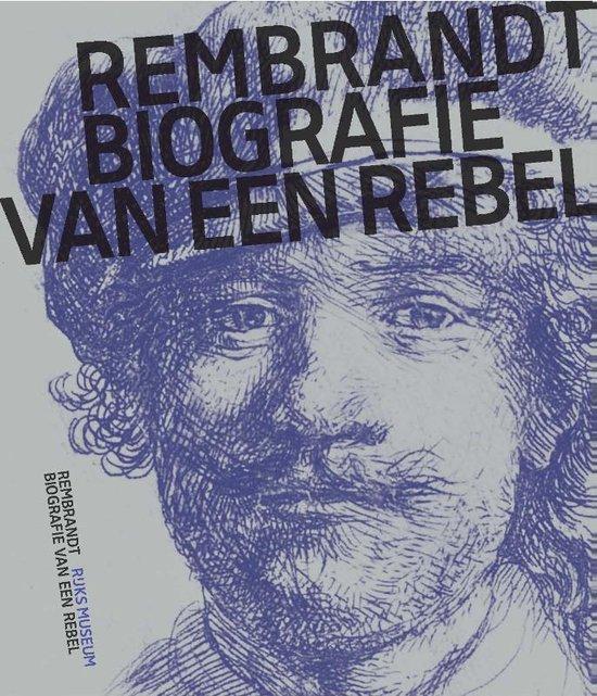 Rembrandt - Jonathan Bikker |