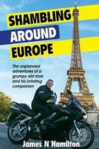 Shambling Around Europe