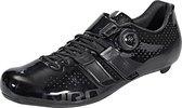 Giro Factor Techlace Schoenen Heren, black Schoenmaat EU 46
