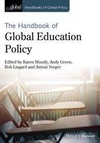 Handbook of Global Education Policy