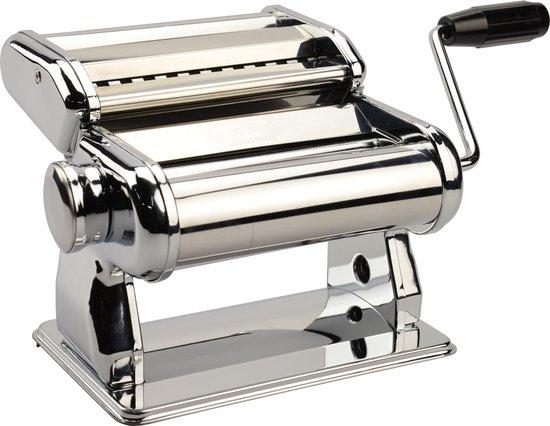 Cosy & Trendy Pastamachine - 3 types Pasta