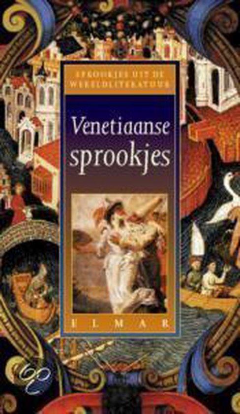 Venetiaanse sprookjes - Boltz  