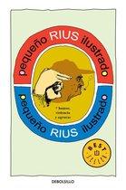 Pequeño Rius ilustrado (Coleccion Rius)