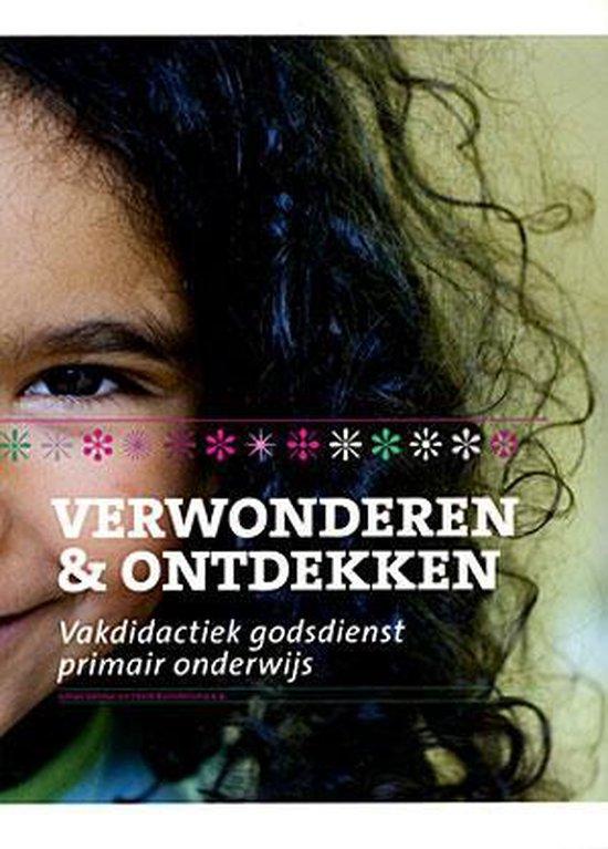 Verwonderen & Ontdekken - Diverse auteurs |