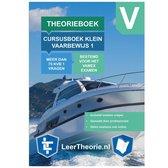 Vaarbewijs Theorieboek KVB 1 2021 – Nederland – CBR Cursusboek Klein Vaarbewijs