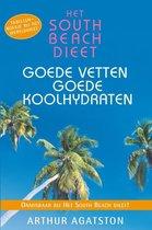 Boek cover Het South Beach dieet van Arthur Agatston (Paperback)