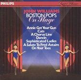 Boston Pops on Stage