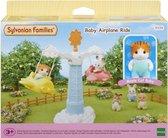 Sylvanian Families baby vliegtuigrit 5334