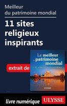 Meilleur du patrimoine mondial - 11 sites religieux inspirants