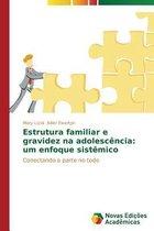 Estrutura Familiar E Gravidez Na Adolescencia