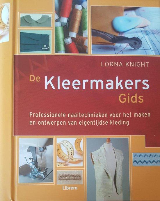 De kleermakersgids - Lorna Knight |