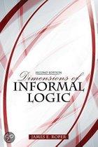 Dimensions of Informal Logic