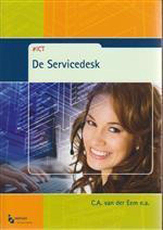 De servicedesk - Instruct |