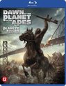 Dawn of the Planet of the Apes (Blu-ray)