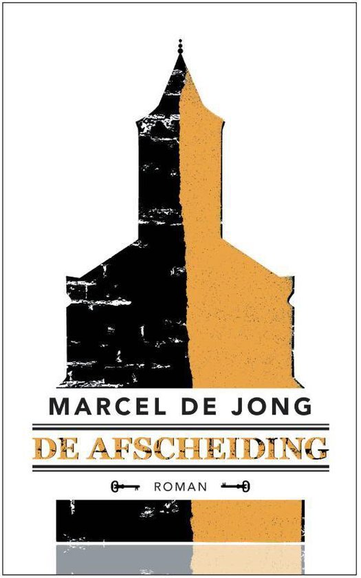 De afscheiding - Marcel de Jong |