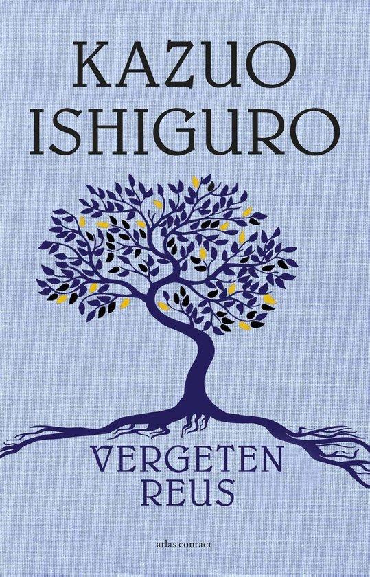 Vergeten reus - Kazuo Ishiguro | Readingchampions.org.uk