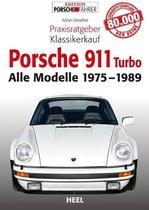Porsche 911 (930) turbo (Baujahr 1975-1989)