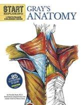 Start Exploring: Gray's Anatomy