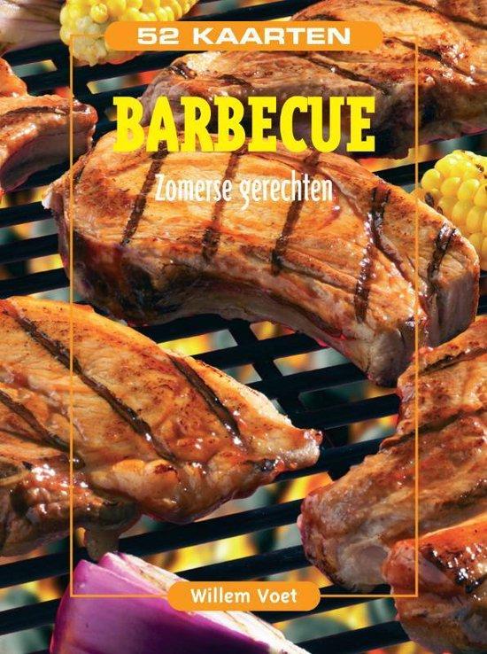 Cover van het boek 'Sleutelring*Barbecue'