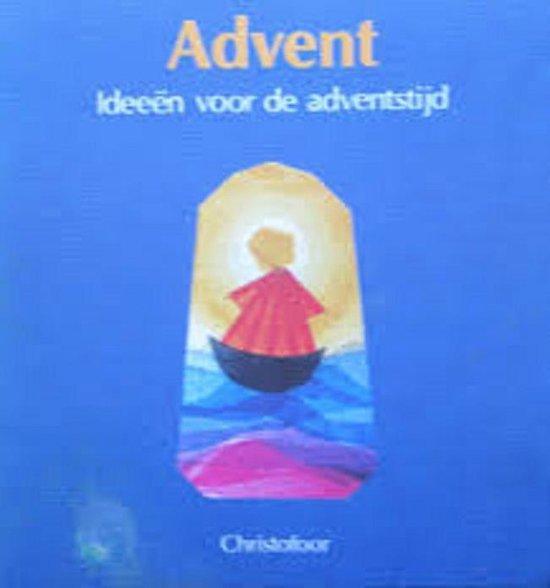 ADVENT. IDEEEN VOOR DE ADVENTSTIJD - Freya Jaffke  