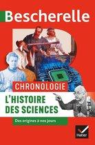 Bescherelle Chronologie de l'histoire des sciences