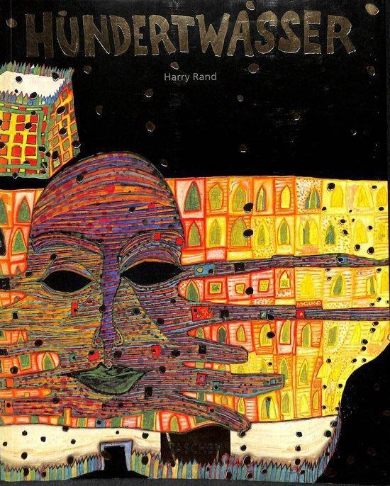 Hundertwasser - Harry Rand | Fthsonline.com
