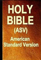 Holy Bible ASV 1901 (Old and New Testament)