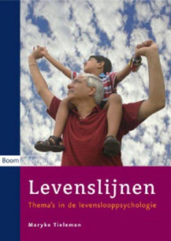 Levenslijnen - Maryke Tieleman   Fthsonline.com