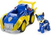 Afbeelding van PAW Patrol Mega Pups Super Paws Voertuig Chase speelgoed