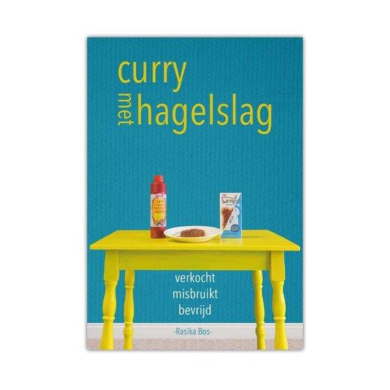 Curry met Hagelslag - Rasika Bos | Readingchampions.org.uk