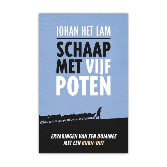 Schaap Met Vijf Poten - Johan het Lam - Johan het Lam |