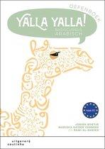 Yalla Yalla! 1 Oefenboek
