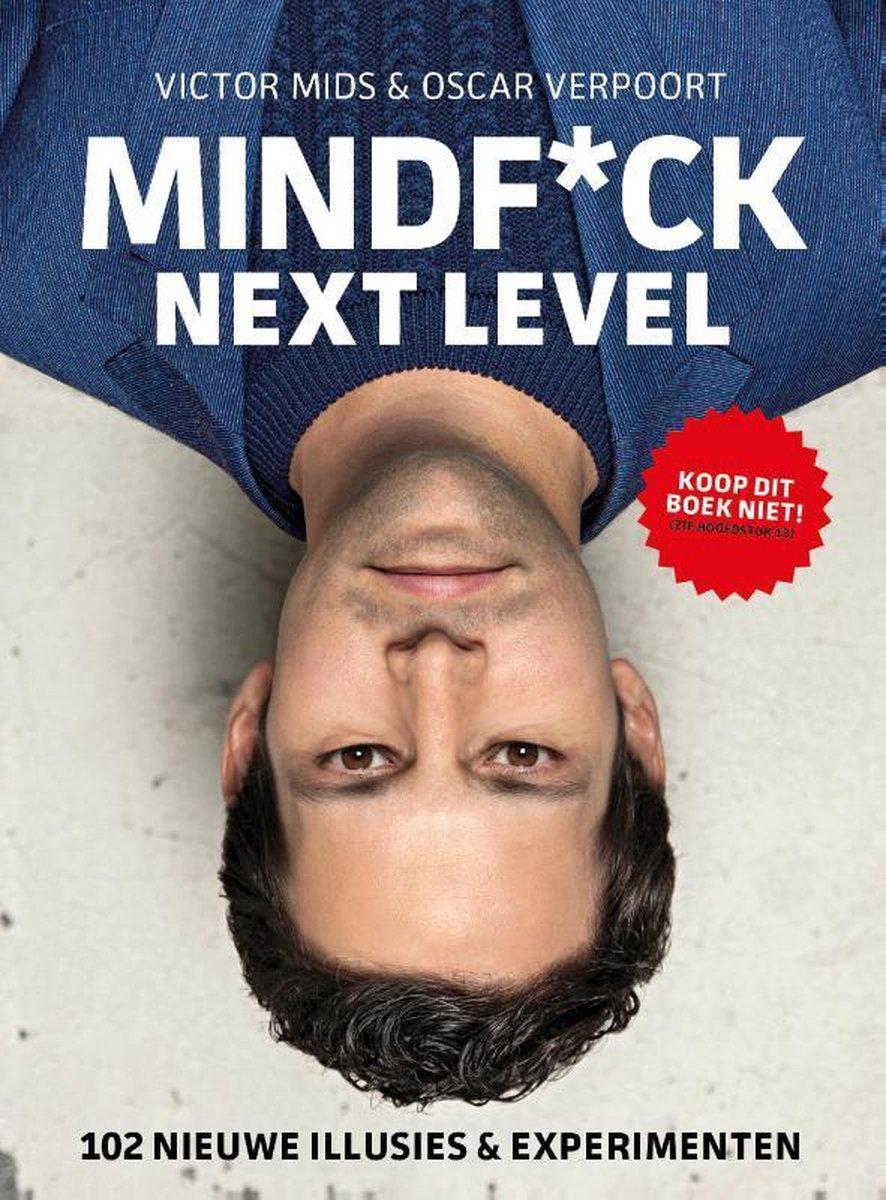 Mindf*ck Next Level - Victor Mids