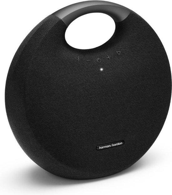 Harman Kardon Onyx Studio 6 Zwart - Bluetooth Speaker